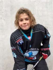 Profilbild Laurin Sandholzer