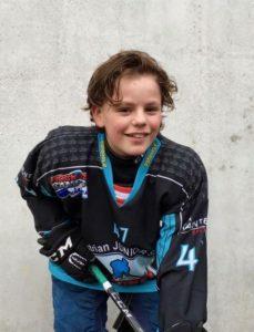 Profilbild Ian Scherzer